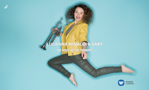 Lucienne Renaudin Vary